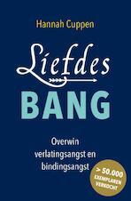 Liefdesbang - Hannah Cuppen (ISBN 9789020215113)