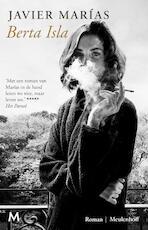 Berta Isla - Javier Marías (ISBN 9789402310917)