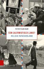 Religie in Nederland - Peter van Dam (ISBN 9789462983854)