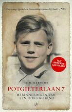 Potgieterlaan 7 - Sytze van der Zee (ISBN 9789089753434)