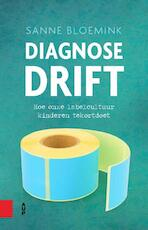 Diagnosedrift - Sanne Bloemink (ISBN 9789462986138)
