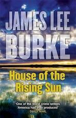 House of the Rising Sun - James Lee Burke (ISBN 9781409163466)