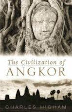 The Civilization of Angkor - Charles Higham (ISBN 9781842125847)