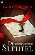 De sleutel - Kathryn Hughes (ISBN 9789044355055)