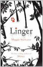 Linger - Maggie Stiefvater (ISBN 9781407121086)