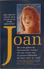 Joan - Joan Frances Casey, Lynn Wilson, Karin Breuker (ISBN 9789021517391)