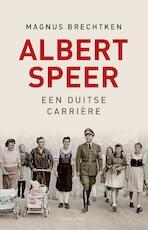 Albert Speer - Magnus Brechtken (ISBN 9789400406957)