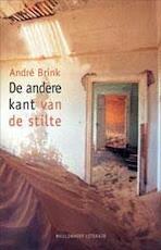De andere kant van de stilte - Andre Brink (ISBN 9789029073028)