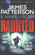 Haunted - James Patterson (ISBN 9781780895253)
