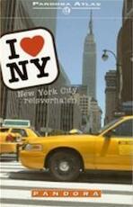 New York City reisverhalen - Cees Nooteboom (ISBN 9789046700969)