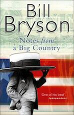 Notes from a Big Country - Bill Bryson (ISBN 9780552997867)