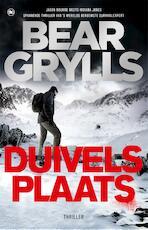 Duivelsplaats - Bear Grylls (ISBN 9789044347654)