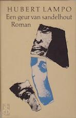 Geur van sandelhout - Hubert Lampo (ISBN 9789029005623)