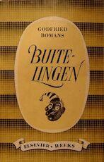 Nieuwe buitelingen - Godfried Bomans