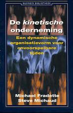 De kinetische onderneming - M. Fradette, Sabrina Michaud (ISBN 9789025498115)