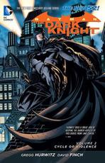 Batman: The Dark Knight 2 - Gregg Hurwitz (ISBN 9781401240745)