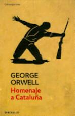 Homenaje a Cataluña - George Orwell (ISBN 9788499890876)