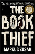 Book Thief - Markus Zusak (ISBN 9781784162122)