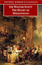 Sir Walter Scott's The Heart of Midlothian - Walter Scott (ISBN 9781909912465)