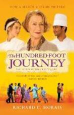 The Hundred Foot Journey. Movie Tie-In - Richard C Morais (ISBN 9781846883323)