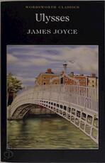 Ulysses - James Joyce (ISBN 9781840226355)