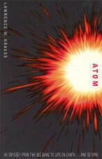 Atom - Lawrence M. Krauss (ISBN 9780349114835)