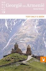 Georgië en Armenië - Karel Onwijn (ISBN 9789025764661)