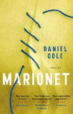 Marionet - Daniel Cole (ISBN 9789021023199)