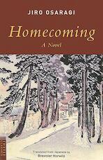 Homecoming - Jirō Osaragi (ISBN 9780804813815)