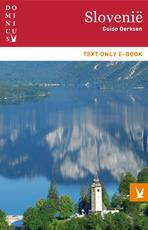 Slovenië - Guido Derksen (ISBN 9789025764470)