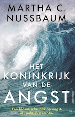 Het koninkrijk van de angst - Martha C. Nussbaum (ISBN 9789045037493)