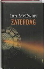 Zaterdag - Ian McEwan (ISBN 9789022320242)
