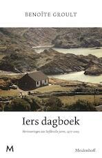 Iers dagboek - Benoîte Groult (ISBN 9789402312355)