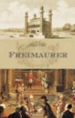 Die Freimaurer - Allan Oslo (ISBN 9783491960596)