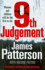 9th Judgement - James Patterson, Maxine Paetro (ISBN 9781846054808)