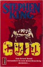 Cujo - Stephen King (ISBN 9789024510870)