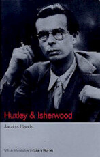 Jacob's Hands - Aldous Huxley, Christopher Isherwood (ISBN 9780747540502)