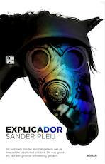Explicador - Sander Pleij (ISBN 9789048842773)