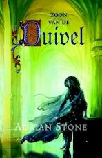 Zoon van de duivel - Adrian Stone (ISBN 9789463626217)