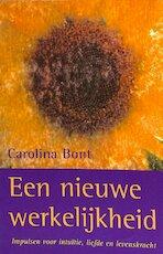 Een nieuwe werkelijkheid - Carolina Bont (ISBN 9789021589190)