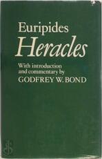 Heracles - Euripides (ISBN 9780198140122)