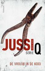 De vrouw in de kooi - Jussi Adler-Olsen (ISBN 9789044640717)