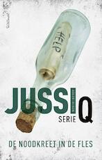 De noodkreet in de fles - Jussi Adler-Olsen (ISBN 9789044640731)