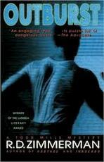 Outburst - R. D. Zimmerman (ISBN 9780385319232)