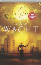 Dagwacht - Sergej Lukjanenko (ISBN 9789022991343)