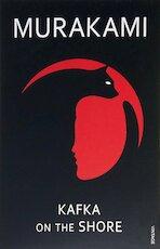 Kafka on the shore - Haruki Murakami (ISBN 9780099458326)