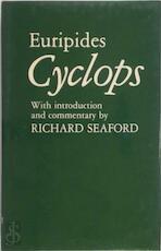 Cyclops - Euripides (ISBN 0198140304)