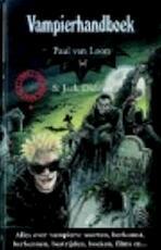 Vampierhandboek - Paul van Loon, Jack Didden, Virgi Smits, Camila Fialkowski (ISBN 9789066922020)