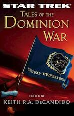 Tales of the Dominion War - (ISBN 9780743491716)