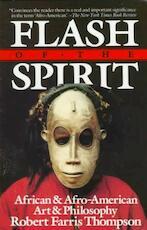 Flash of the Spirit - Robert Farris Thompson (ISBN 9780394723693)